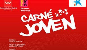 ¡El Carné Joven, ahora gratis!
