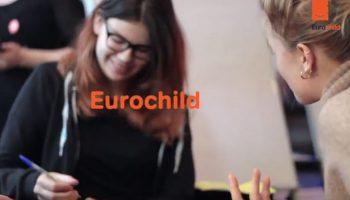Contacto con representante de Plataforma Eurochild