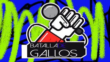 Batalla de Gallos