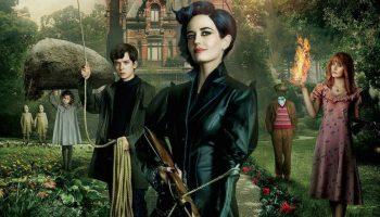 """Cine de Verano """"El hogar de Miss Peregrine…"""""""