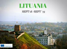 lituania sep 18