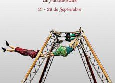 Cartel-Del-Festival-de-Circo-de-alcobendas