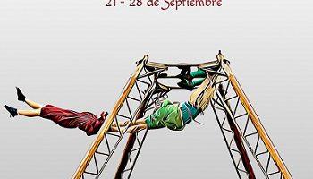 Festival de Circo de Calle de Alcobendas