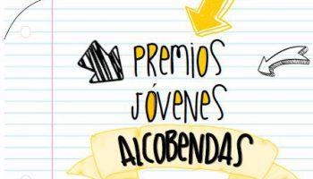 Premios jóvenes Alcobendas 2018
