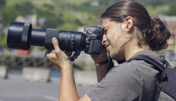 Exposición fotográfica, Eleazar Veledo