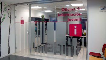 El Centro de Información Juvenil recibe un 8,9