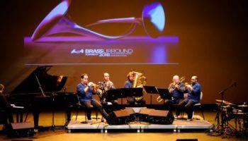 Puro de Oliva, concierto de jazz y flamenco