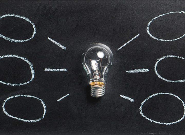 ideas foco