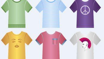 Personaliza tu ropa en Aventurarte