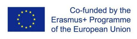 Cofinanciado europa logo