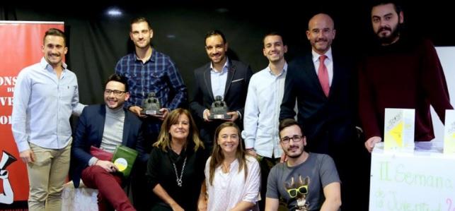 premios Jovenes Alcobendas