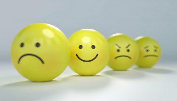 Gestión de emociones en trabajo en grupo