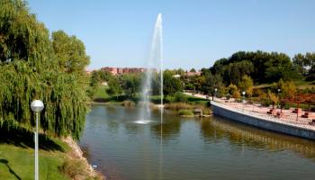 Yincana Parque Andalucía