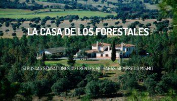 Salida Juvenil Montes de Toledo