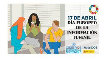 Día Europeo de la Información Juvenil, 17 abril